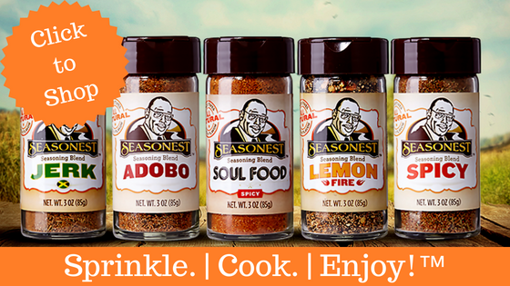 Shop Seasonest - Sprinkle. | Cook. | Enjoy!TM